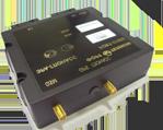 ГЛОНАСС/GPS мониторинг